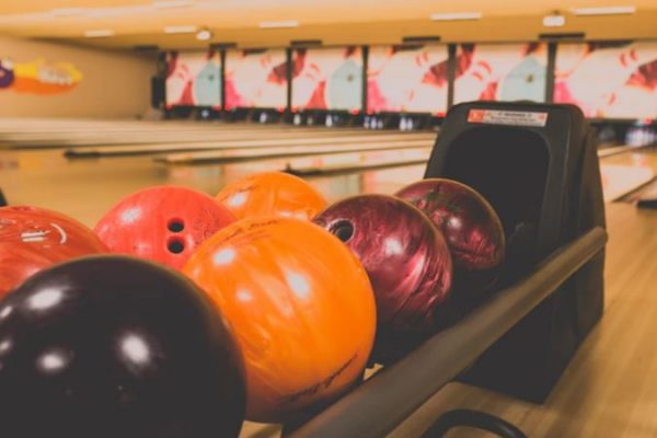 The 6 Best Bowling Alleys in Cincinnati