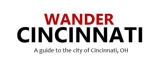 Wander Cincinnati