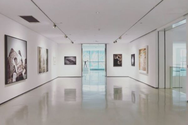Here Are Cincinnati's 10 Best Art Galleries