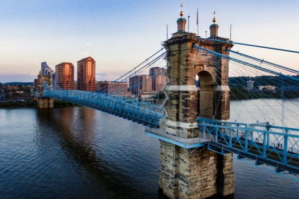 45 Reasons You'll Love Living in Cincinnati, Ohio