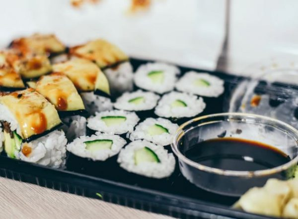 Ranking the 10 Best Places for Sushi in Cincinnati
