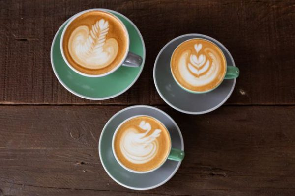 Here's Why Sidewinder Coffee is a Cincinnati Gem
