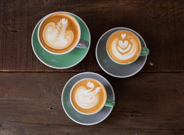 Here's Why Sidewinder Coffee is a Cincinnati Gem