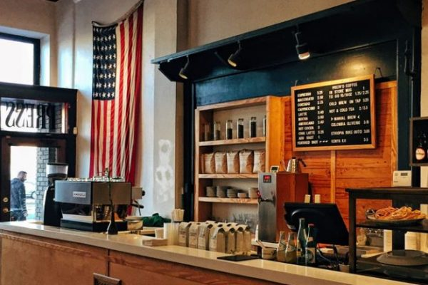 The Complete Guide to Cincinnati Coffee Shops