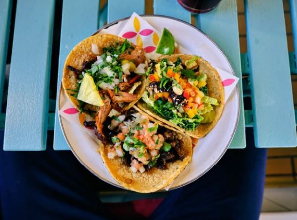 The 17 Best Places to Get Tacos in Cincinnati