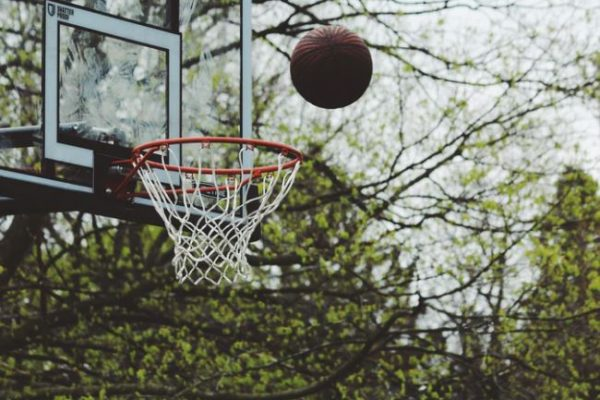 A Complete List of Cincinnati Public Basketball Courts