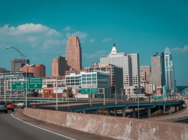 A Complete Guide to Downtown Cincinnati