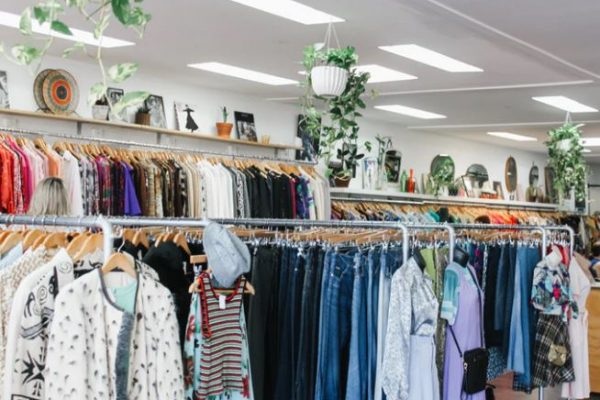 Cincinnati's Best Thrift, Vintage, & Consignment Shops