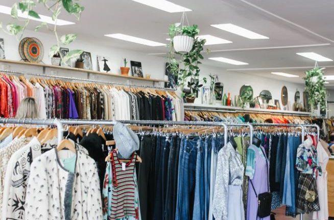 Cincinnati S Best Thrift Vintage Consignment Shops Wander Cincinnati