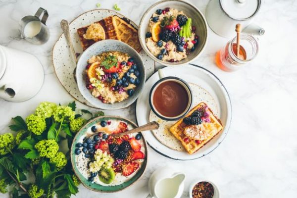 The 13 Best Places to Get Brunch in Cincinnati