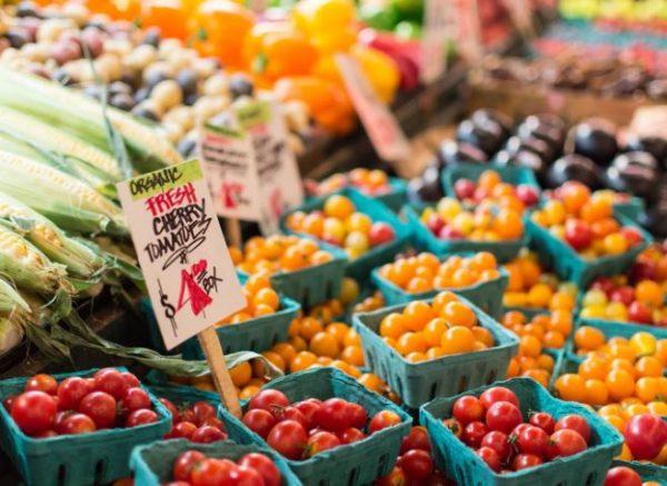 A Guide to Cincinnati's Findlay Market