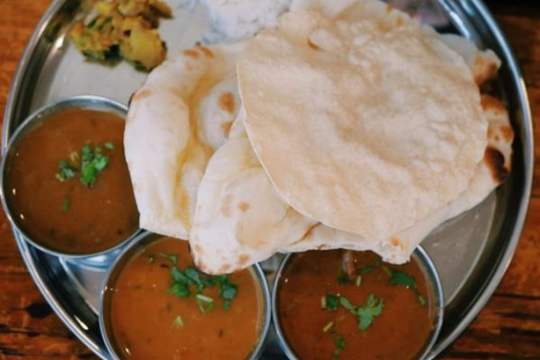 The 10 Best Indian Restaurants in Cincinnati