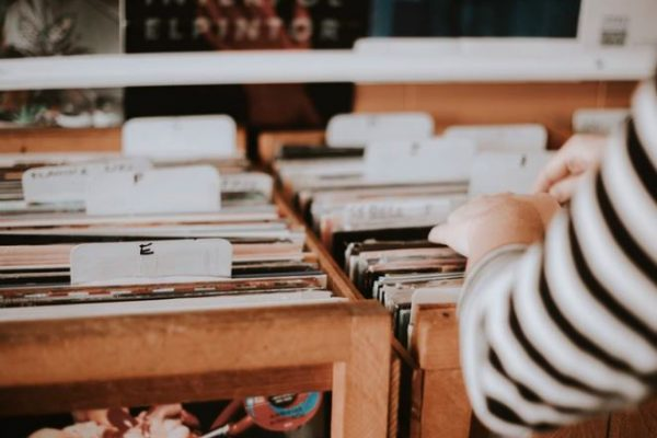 The 11 Best Record Stores in Cincinnati
