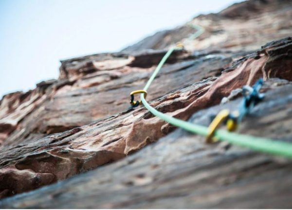 The Best Places for Rock Climbing Around Cincinnati