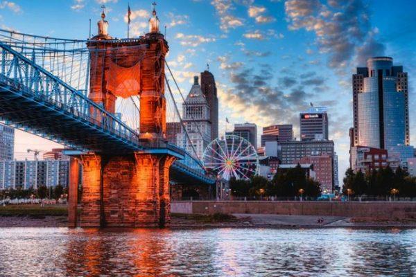 The Ultimate Weekend Guide to Cincinnati