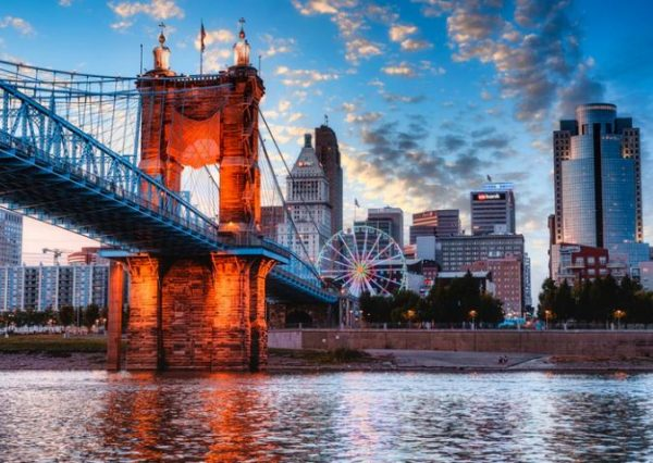 The Ultimate Weekend Guide to Cincinnati