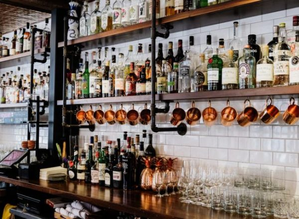 The 14 Best Hidden Bars & Speakeasies in Cincinnati