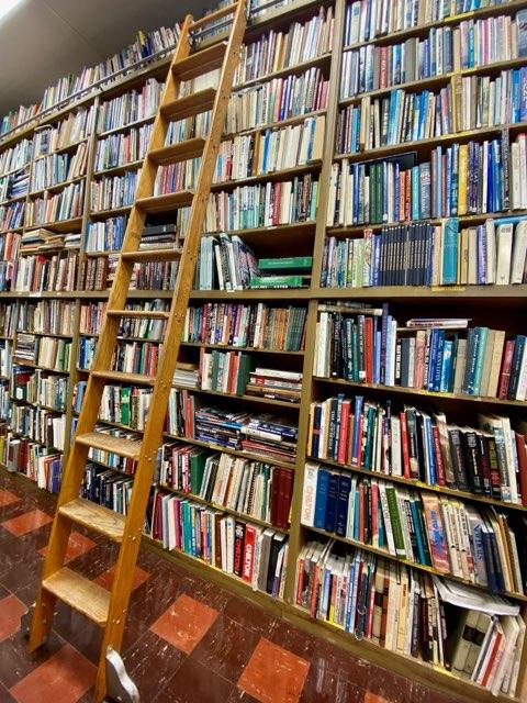Ohio Book Store in Cincinnati