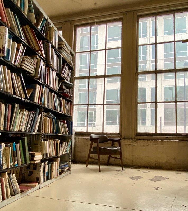 Ohio Book Store in Cincinnati, Ohio