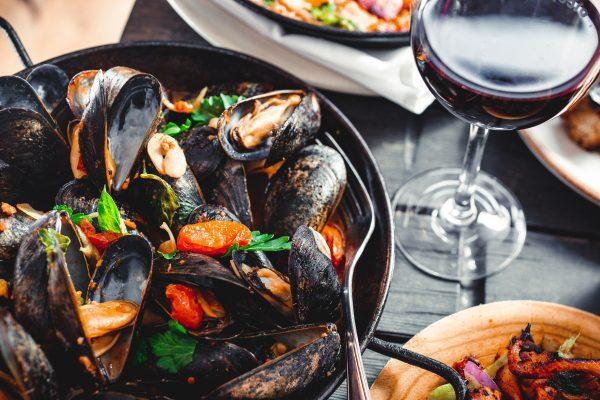 The 7 Best Seafood Restaurants in Cincinnati