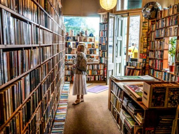 The 10 Best Independent Bookstores in Cincinnati