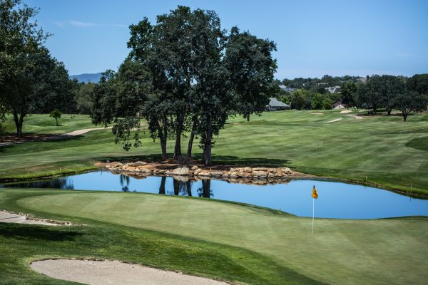 The 9 Best Golf Courses in Cincinnati