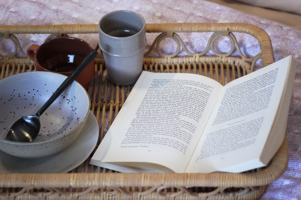 Iris Bookcafe is a Haven for Coffee & Book Lovers