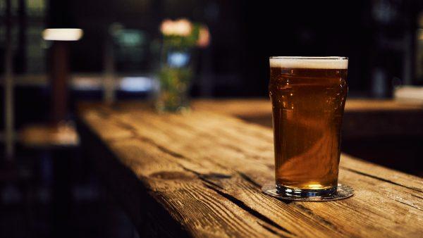 The Woodburn Brewery is One of Cincinnati's Most Hip & Dog-Friendly Breweries