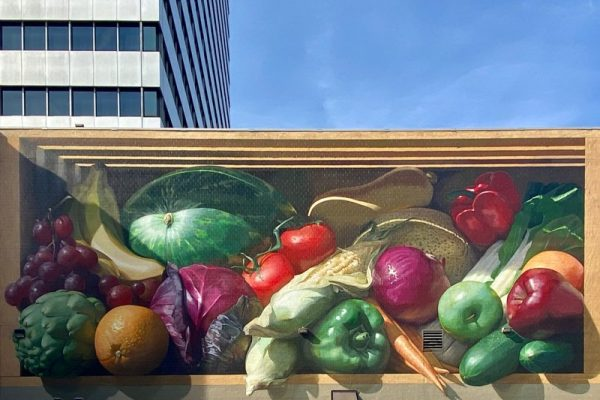 Here Are Our 12 Favorite Cincinnati Murals