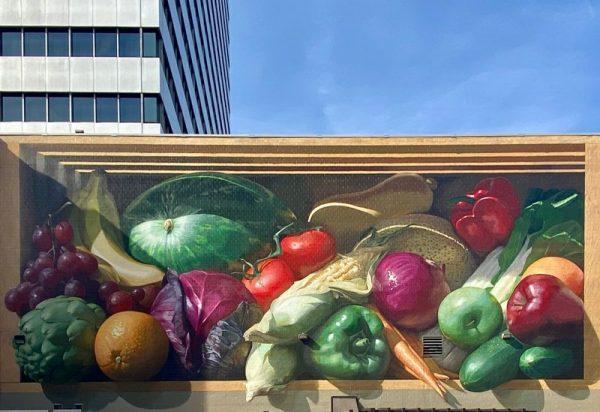Here Are Our 12 Favorite Cincinnati Murals