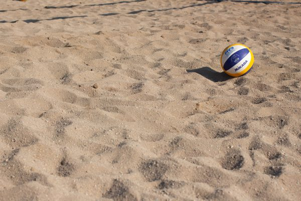 The 5 Best Places to Play Sand Volleyball in Cincinnati