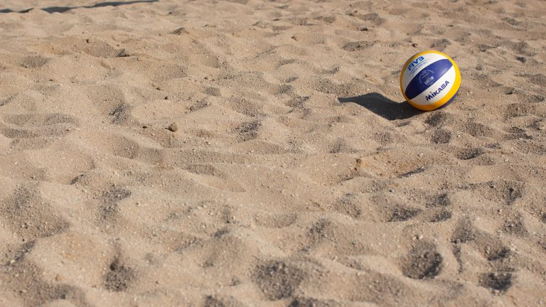 The 5 Best Places To Play Sand Volleyball In Cincinnati Wander Cincinnati