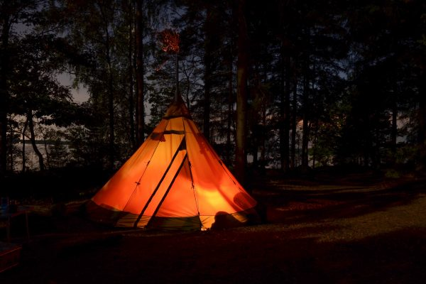 The 13 Best Places to Go Camping Near Cincinnati