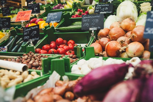 A Complete List of Cincinnati Farmers Markets