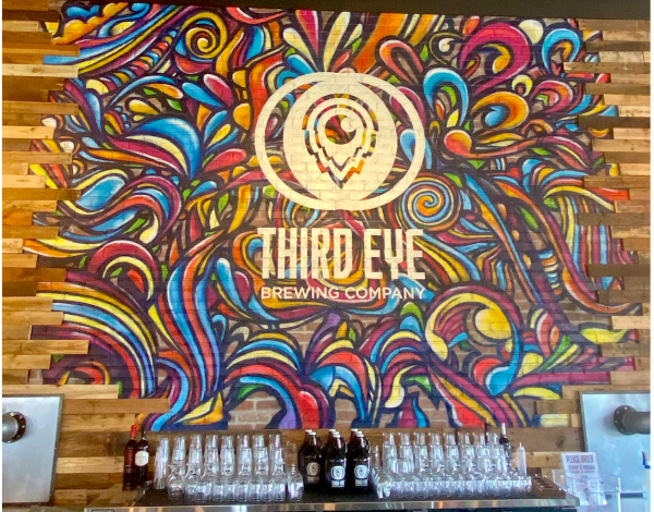 Third Eye Brewing Company is Sharonville's New Home for Craft Beer