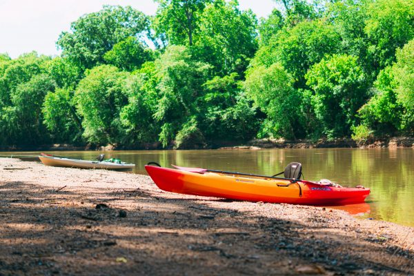 The 6 Best Places for Kayaking & Canoeing in Cincinnati