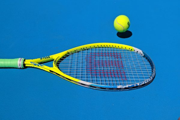 A Complete List of Cincinnati Public Tennis Courts