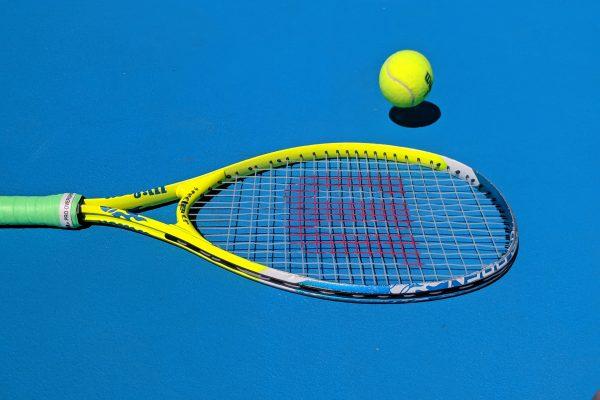 A Complete List of Cincinnati Public Tennis Courts