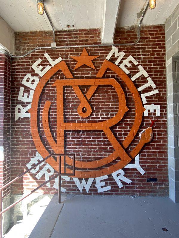 Rebel Mettle: Downtown Cincinnati's Newest Brewery